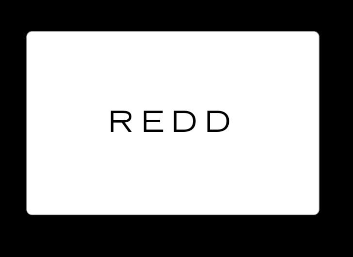 redd gift card