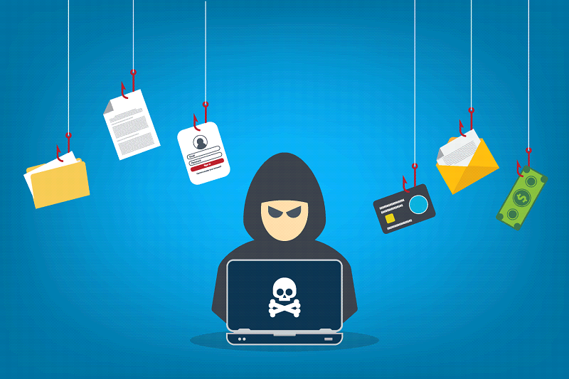 Email Phishing: How Attackers Pick Their Targets