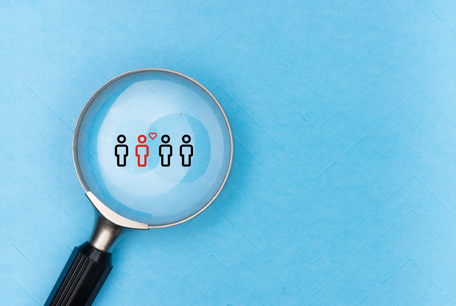 Only 27% of B2B customers say companies generally excel at meeting their standards for an overall site experience. So, how do you identify opportunities for B2B website personalization?