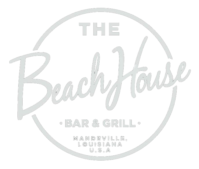 beach house restaurant logo
