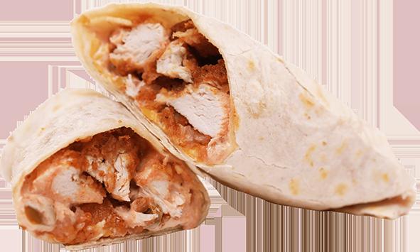 Southern Burrito