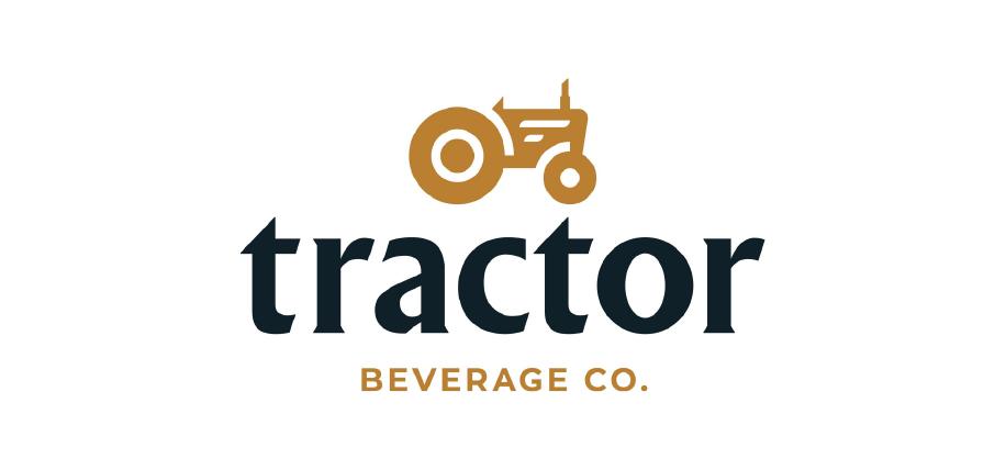 Tractor Beverage sodas