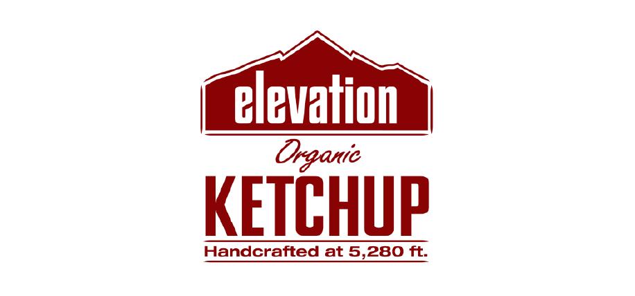 Elevation ketchup