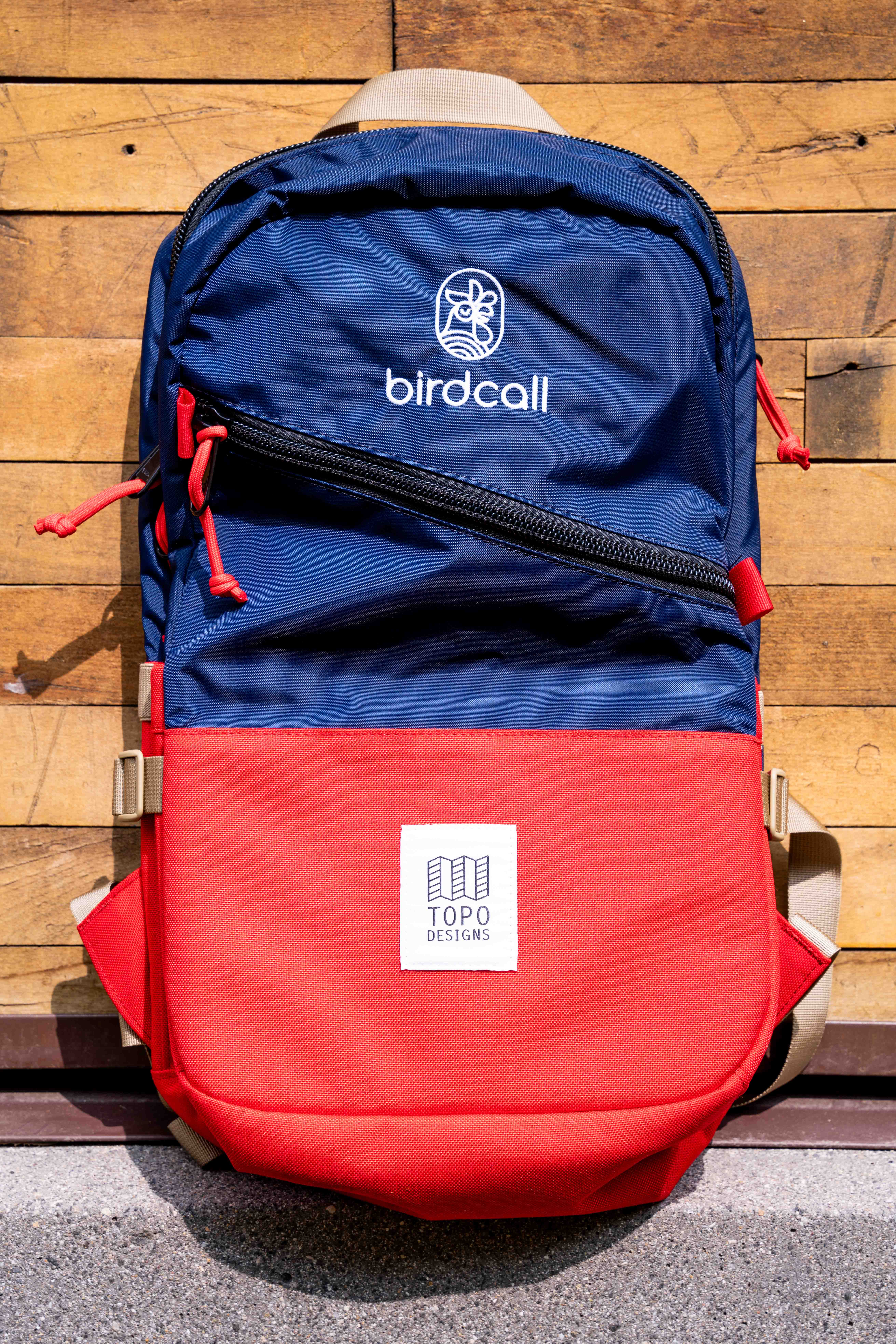 "Birdcall ""Topo"" Backpack"