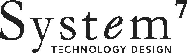System 7 Technology Design