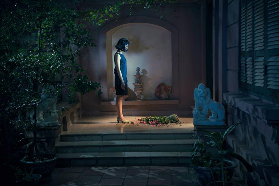 Isolation: Redefining Fashion Images