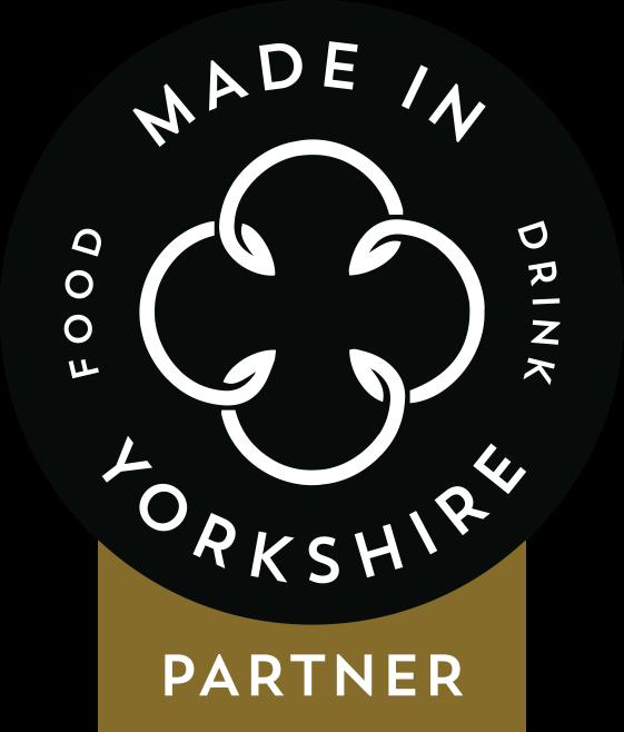 Great Yorkshire Hampers Logo