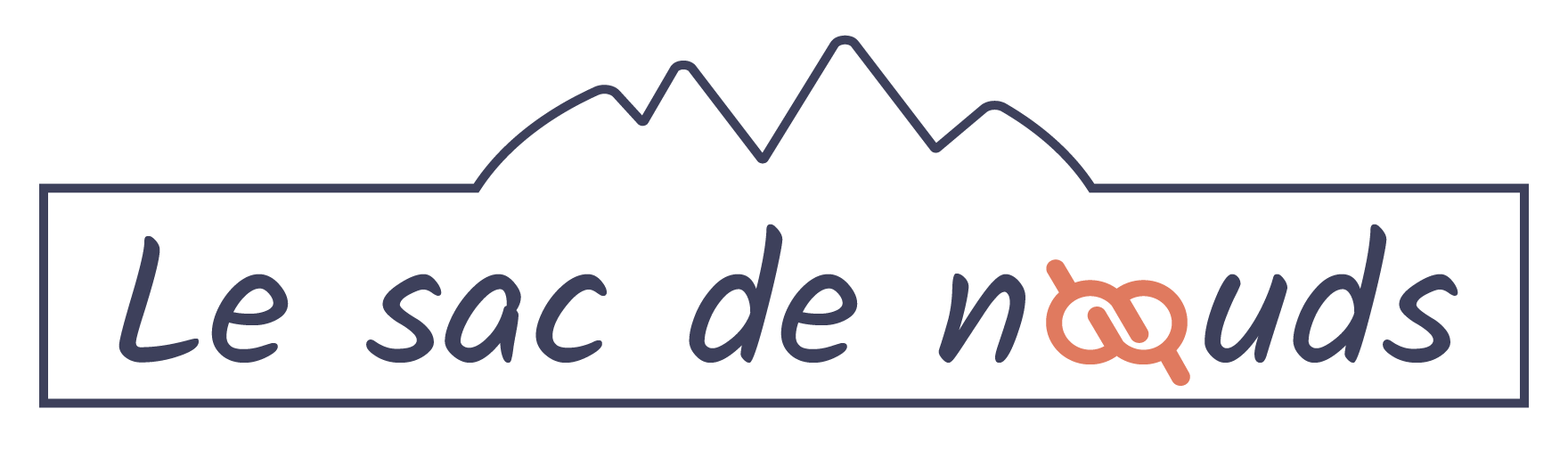 Logo Le Sac de Noeuds