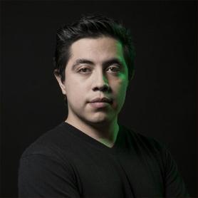Ricardo Mendieta