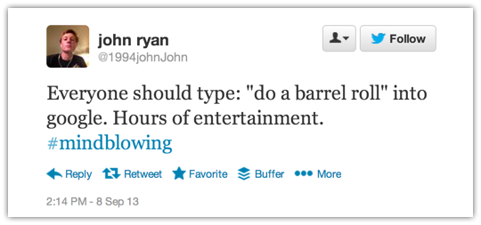 barrel-roll-tweet