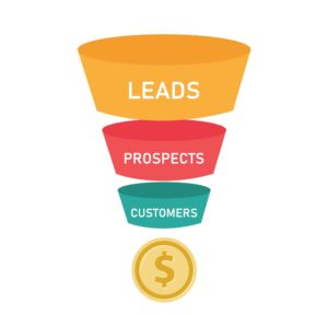 lead generation funnel - startup sanctuary