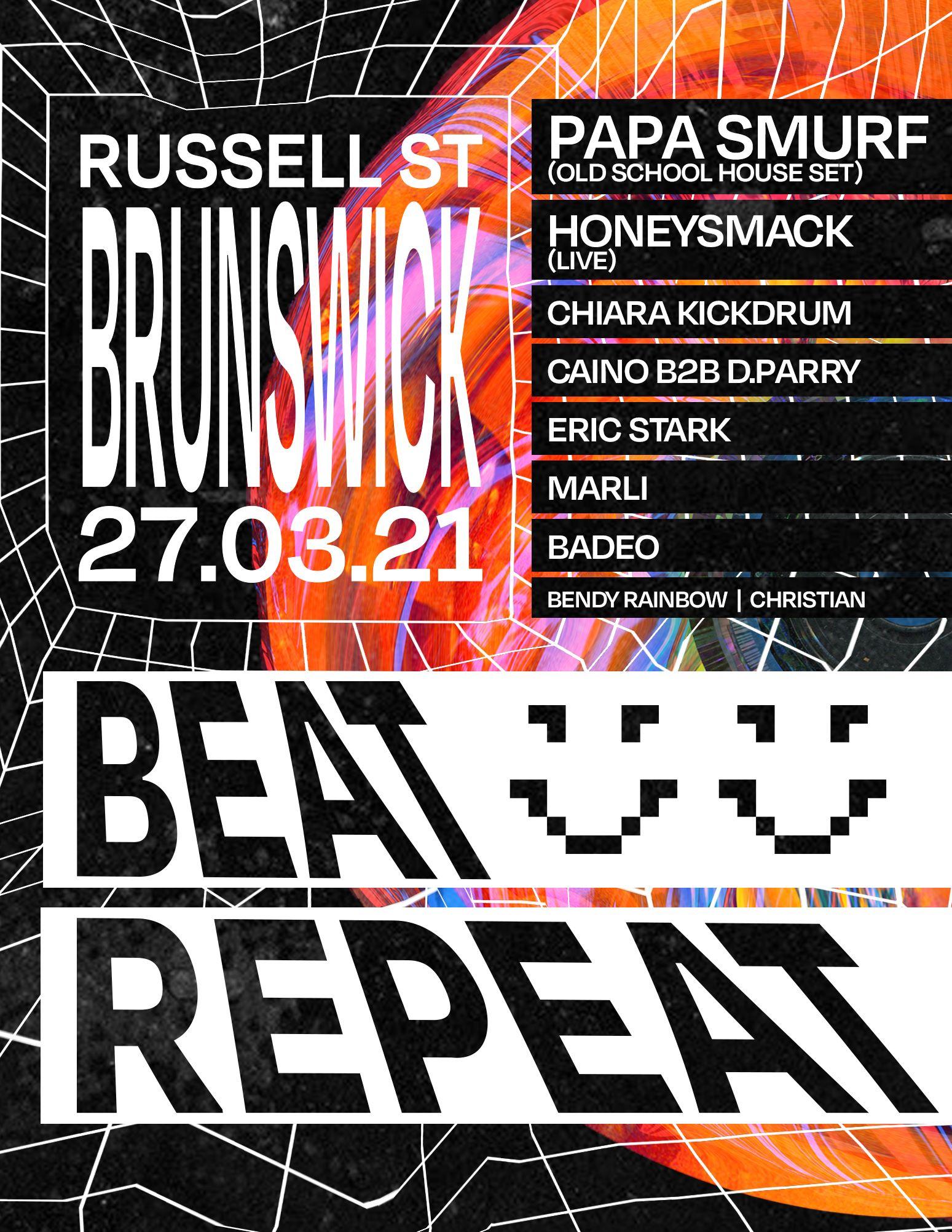 beat repeat