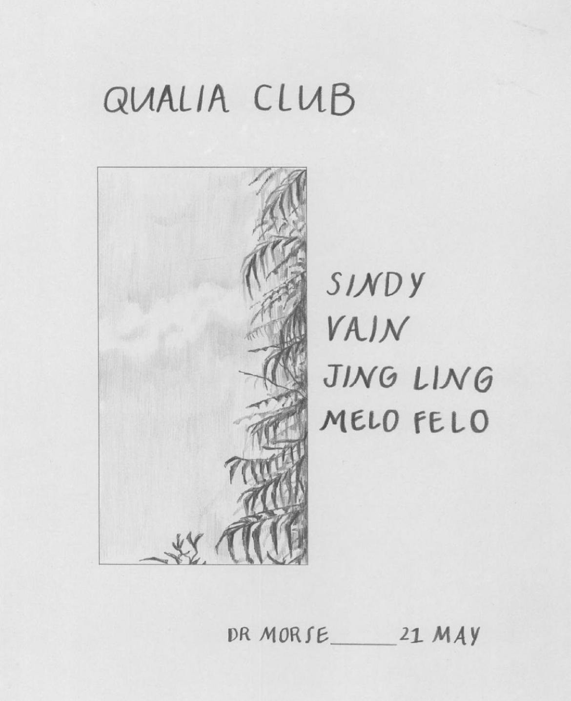 qualia club