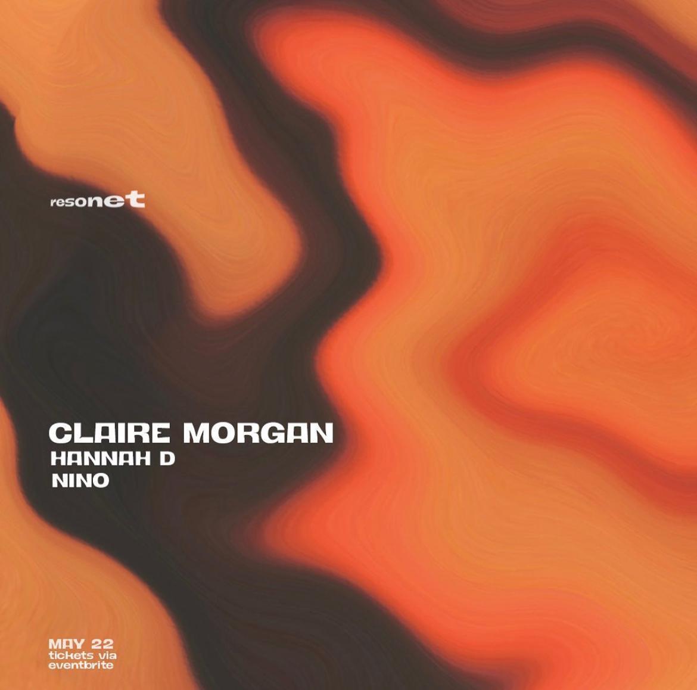 claire morgan
