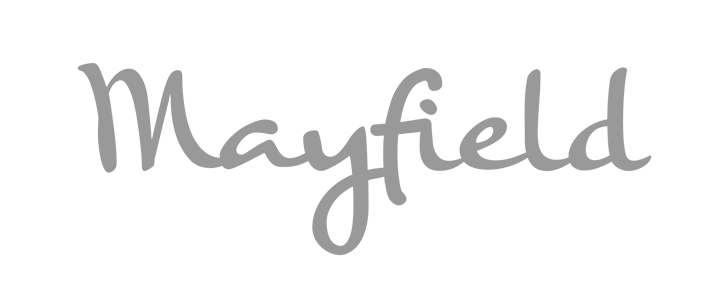 mayfield logo