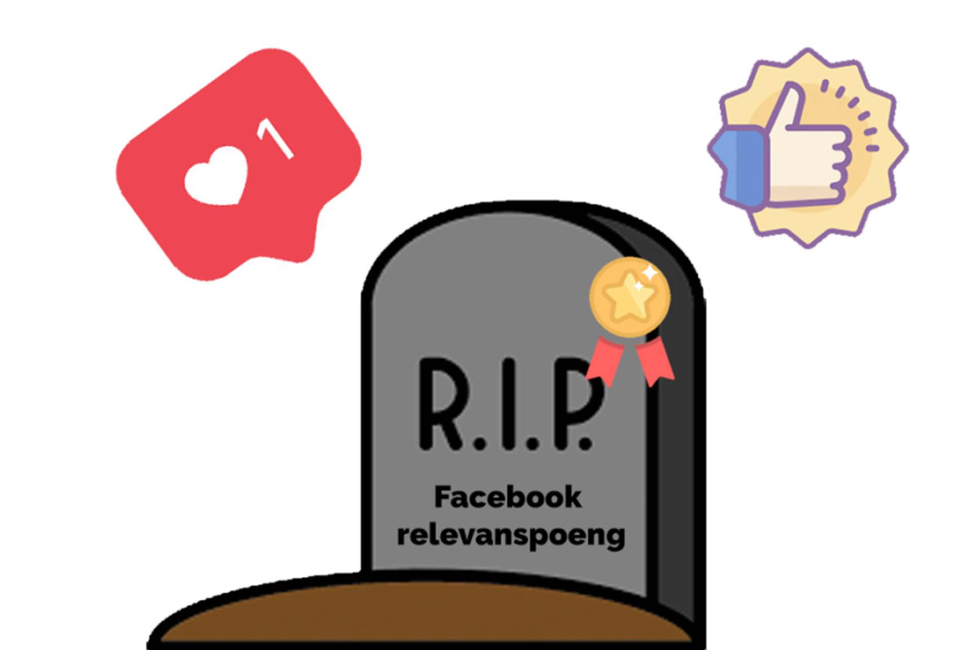 Slik mestrer du Facebook sine nye relevanspoeng