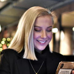 Anja Catrine Venås