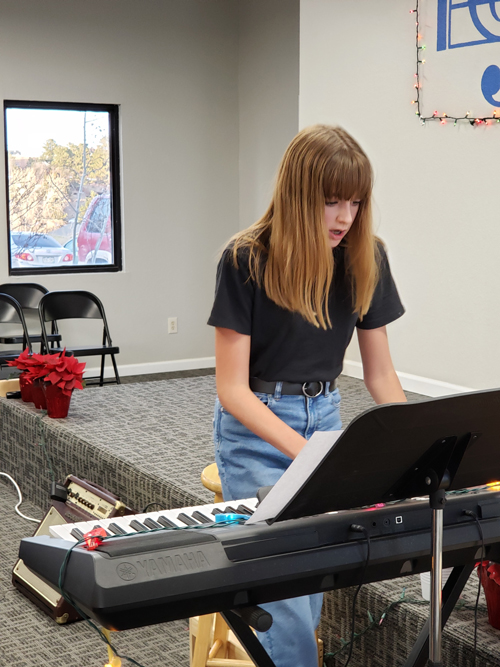 voice and singing lessons near me in Parker, CO