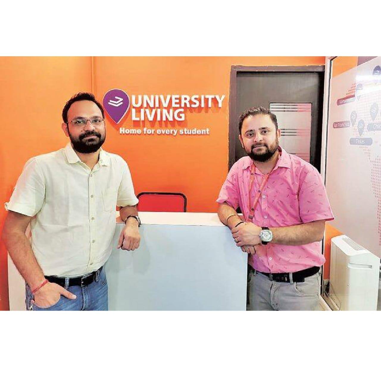 University Living