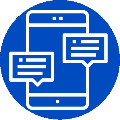 Private Messaging Platform