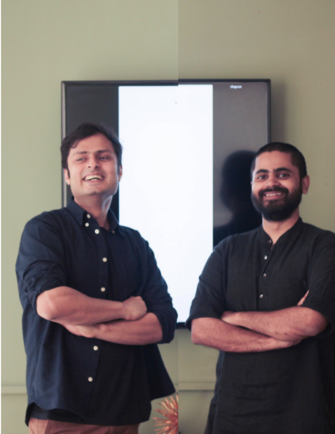 Our Cofounders