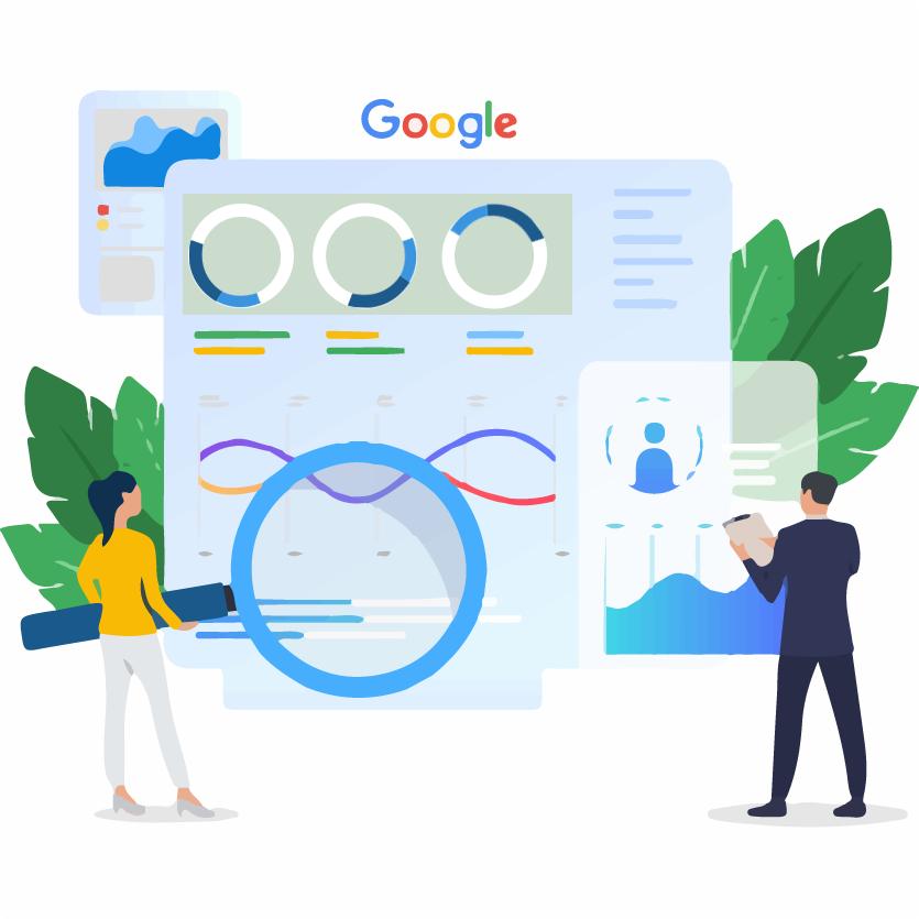 Google Messaging Search - Tellephant