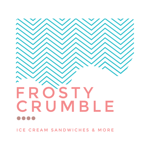 Frosty crumble