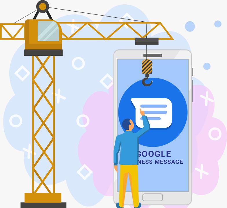 Google Business Messaging