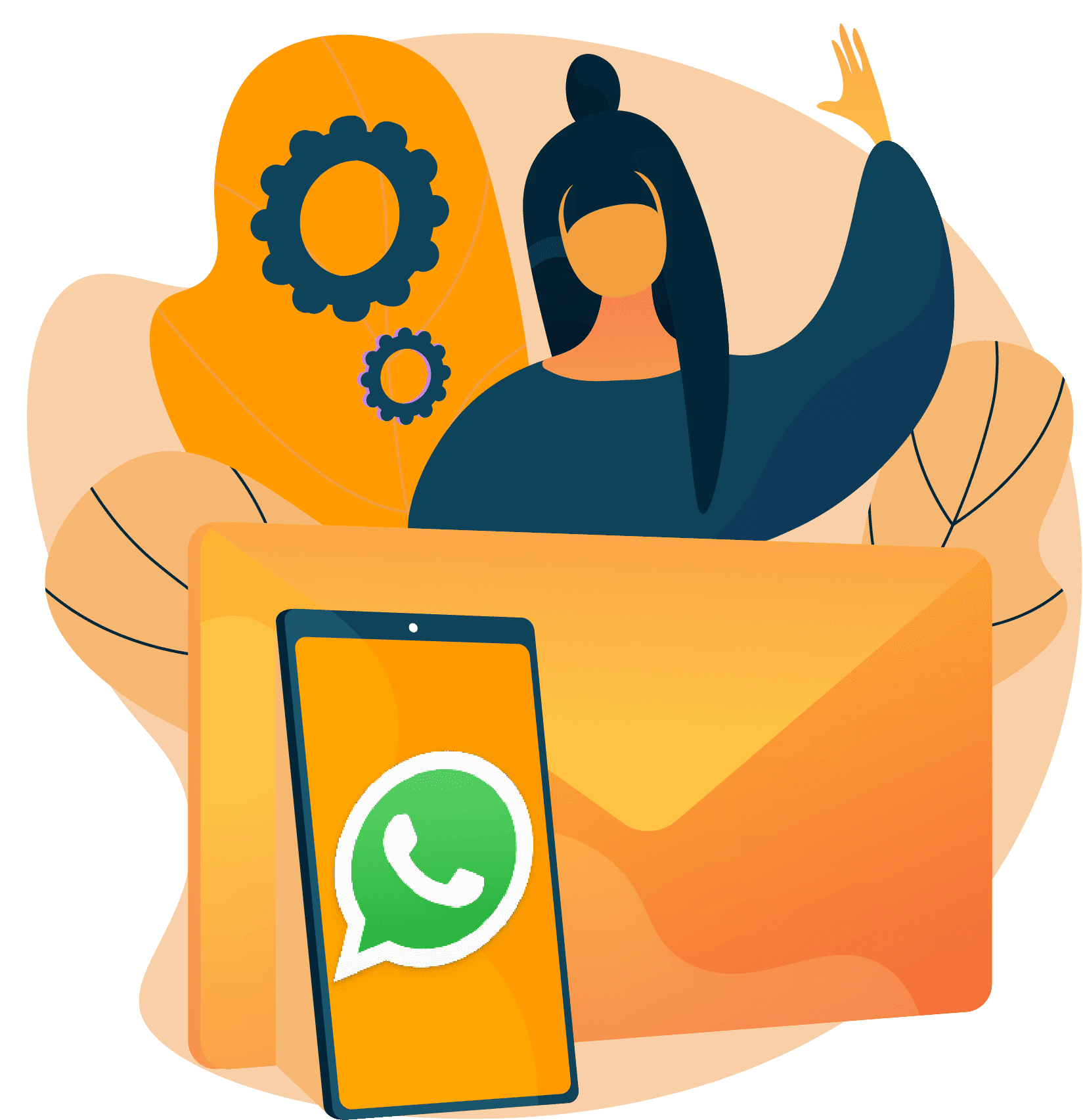 Integrate Your WhatsApp Business Account with Amazon SES