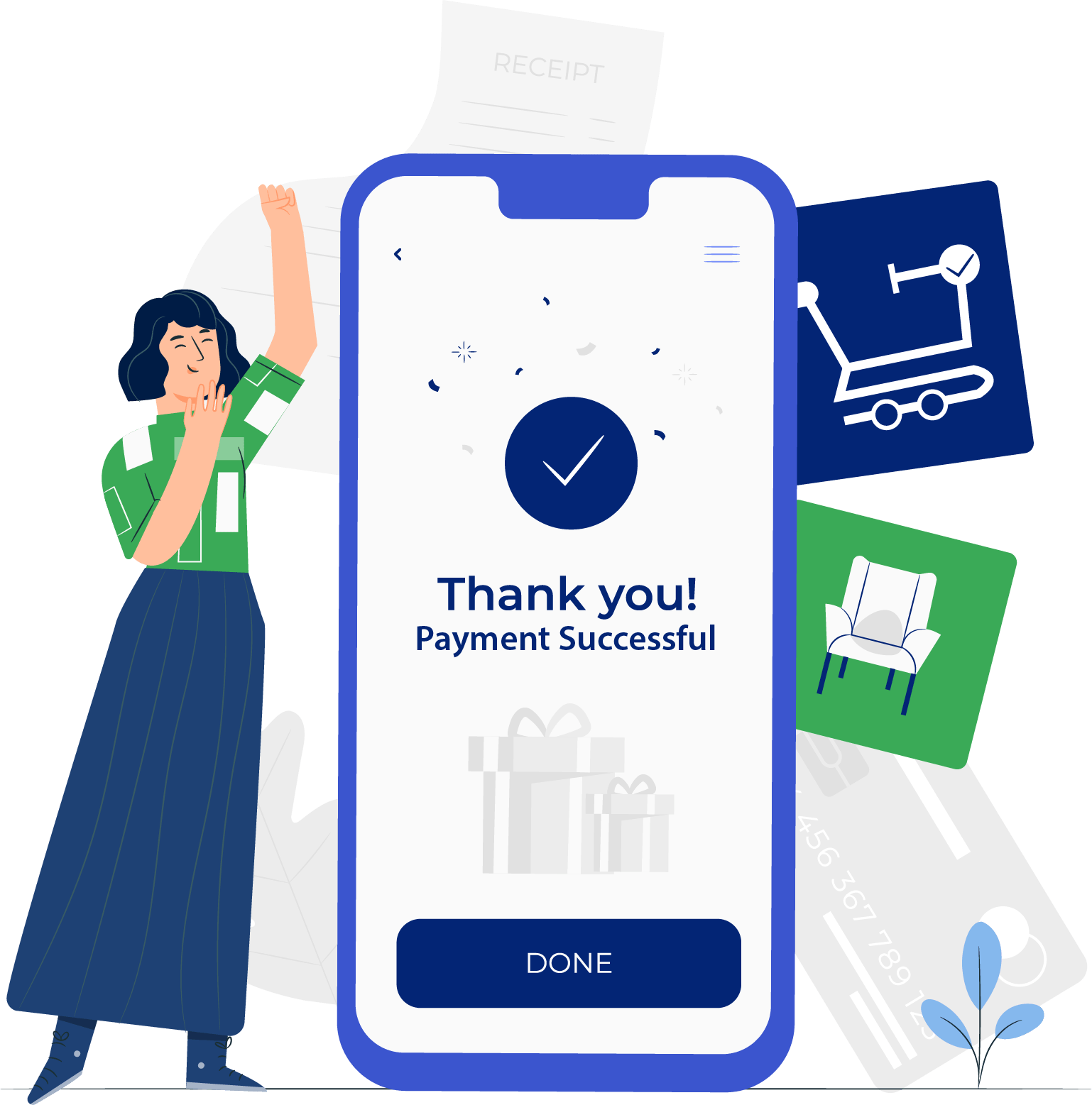 Update Your Customers Automatically