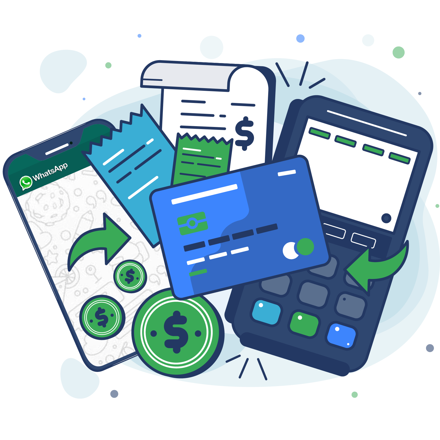 Integrate with Google Pay, Make Payments Easy!
