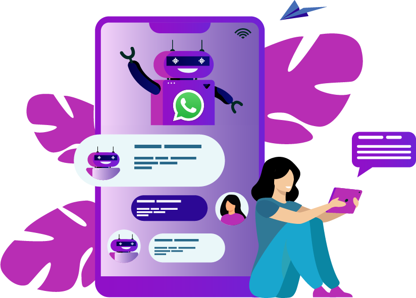 Automating Support On Whatsapp
