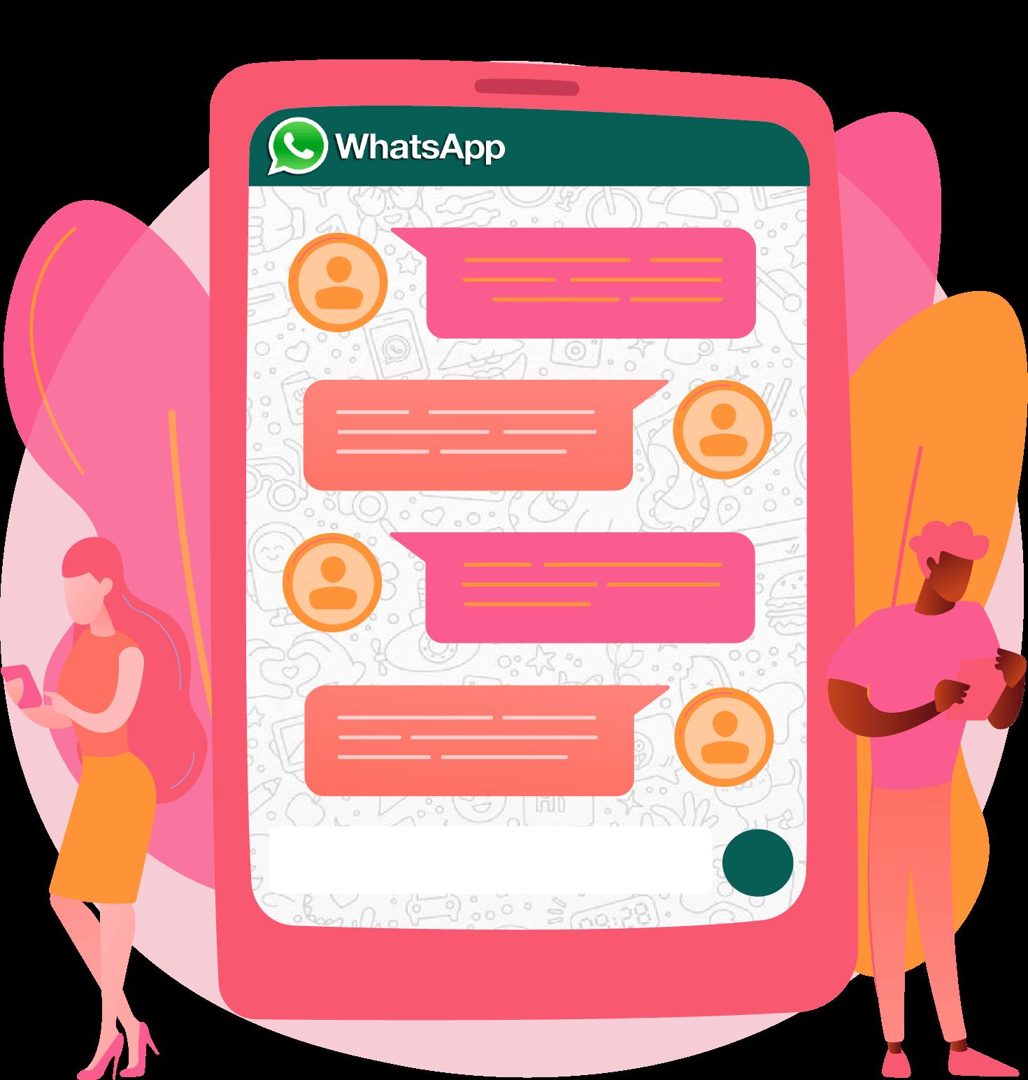 Slack WhatsApp Integration