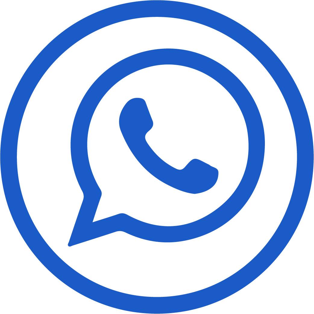Just WhatsApp