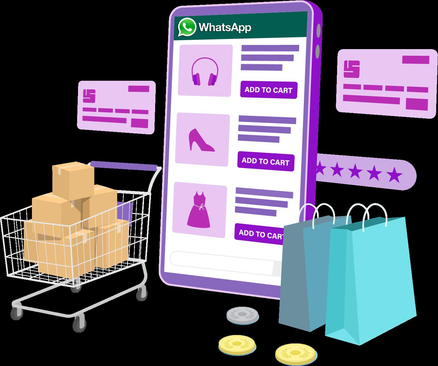 WhatsApp Business Messaging API