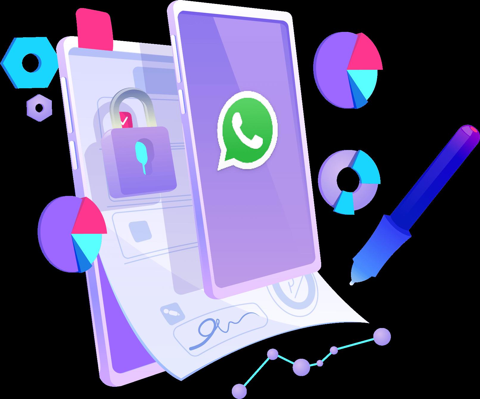 Docusign WhatsApp Integration