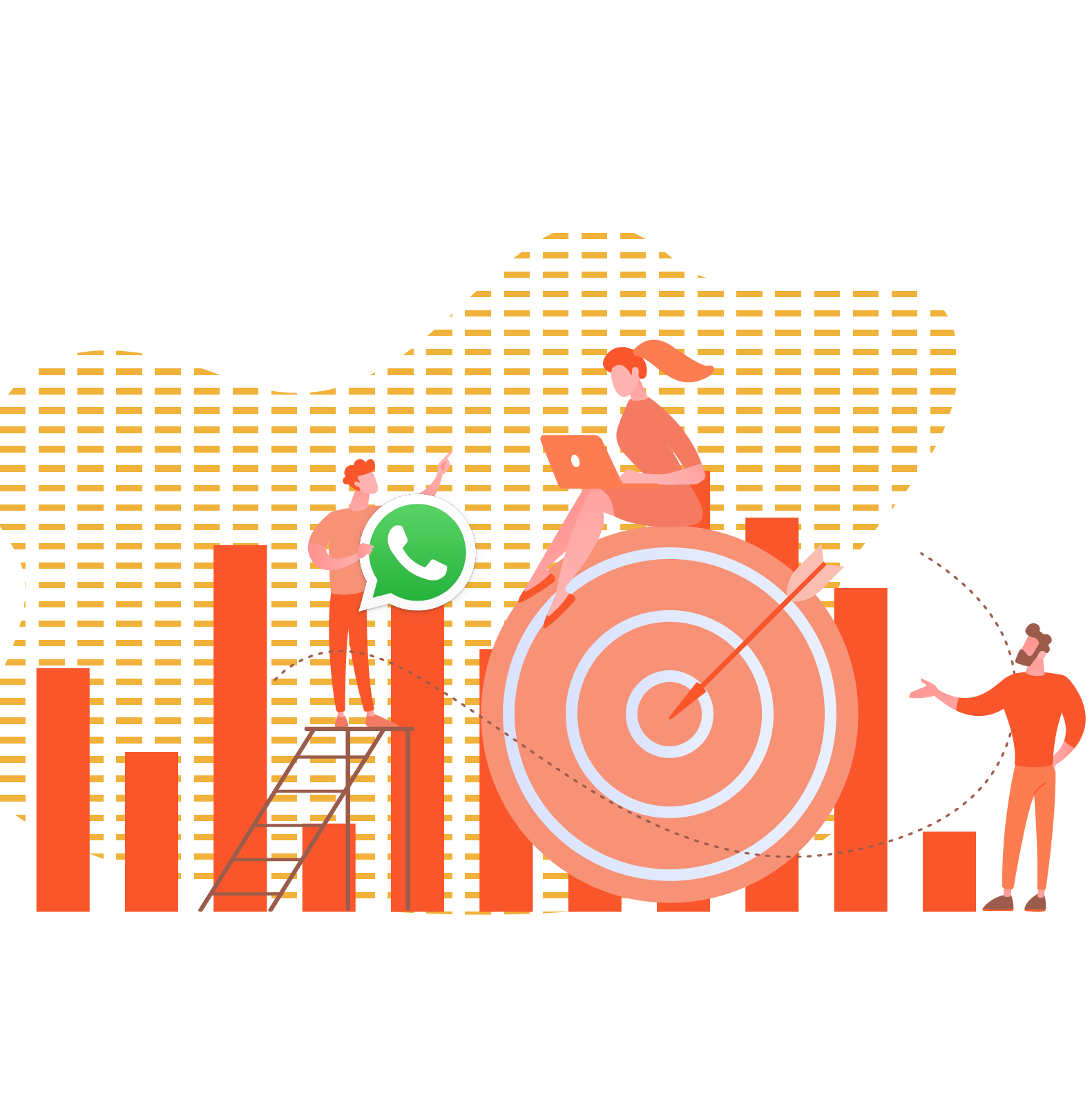 Integrate WhatsApp With Hubspot