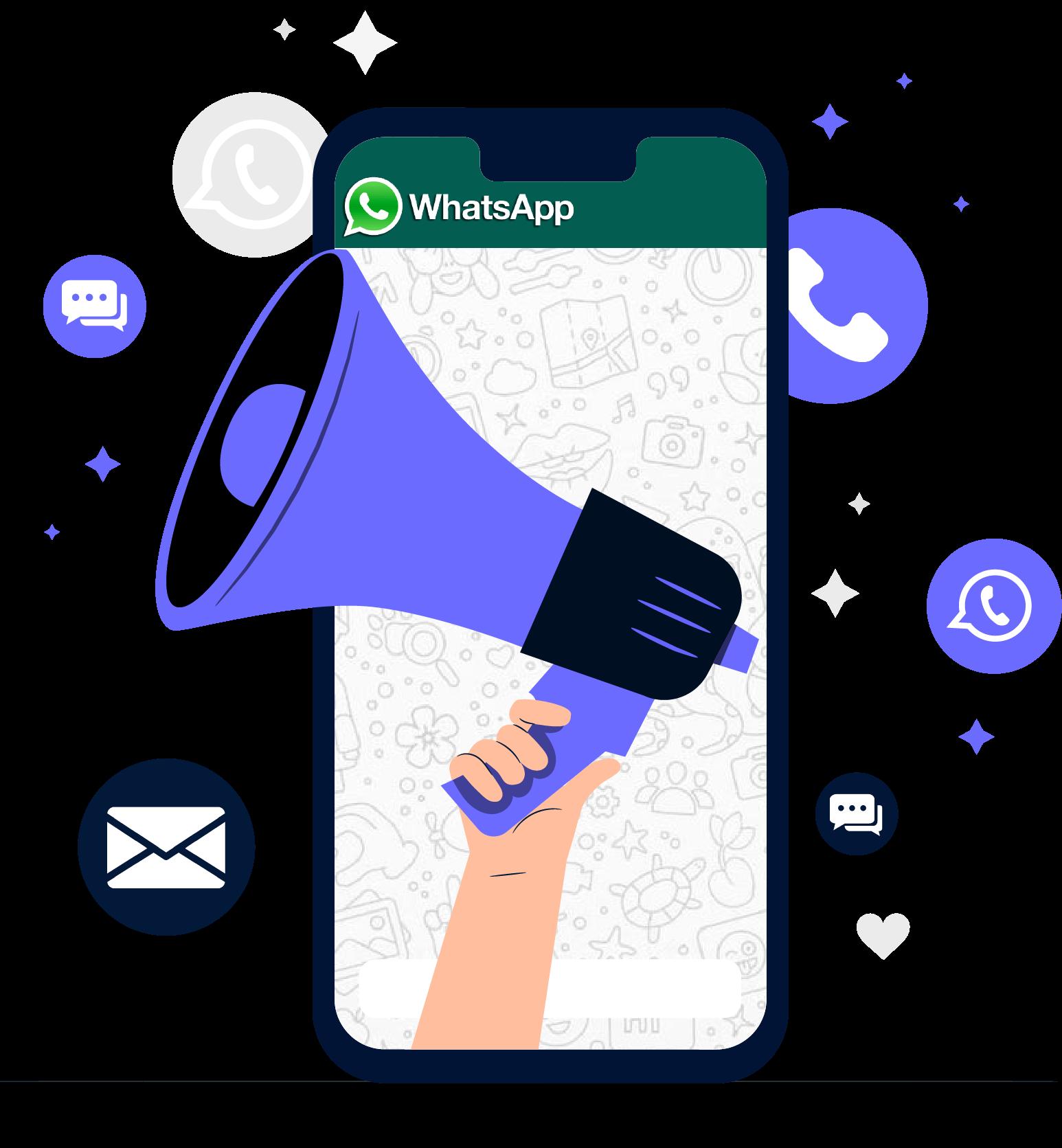 Msg91 WhatsApp Integration