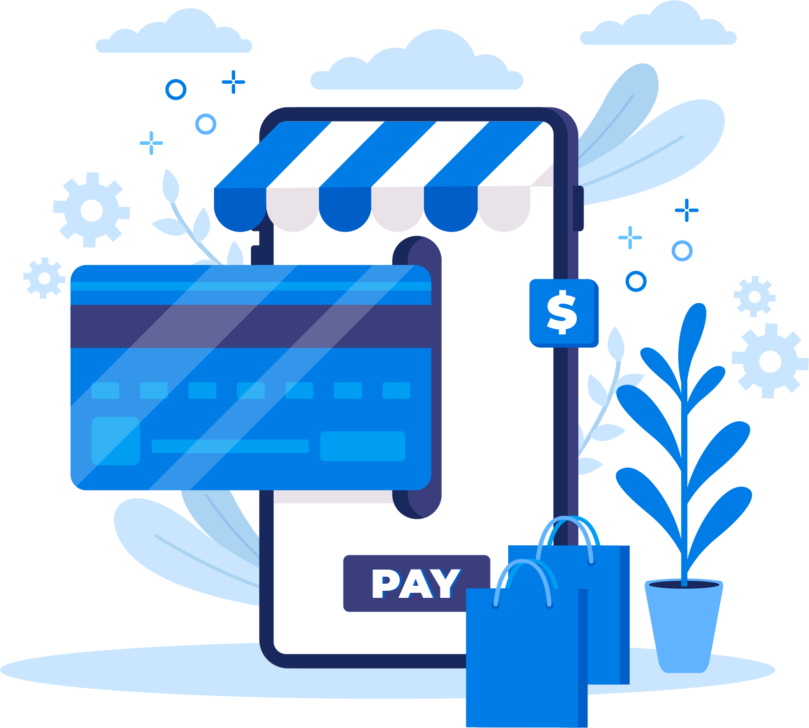 Integrate Your Online Store With WhatsApp