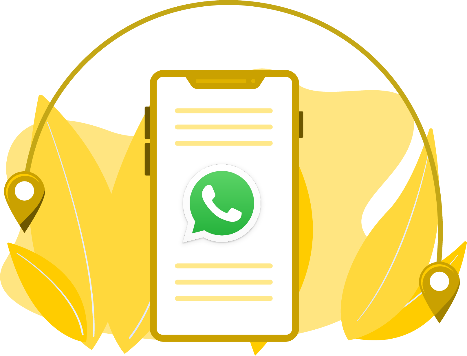 Rapido WhatsApp Integration
