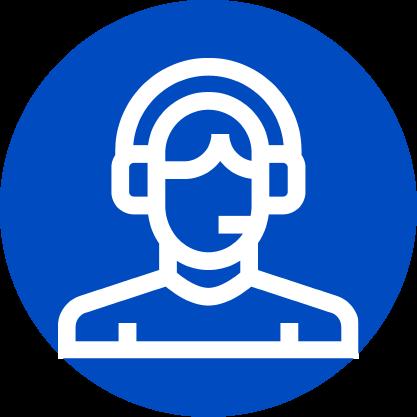 Messenger Customer Support