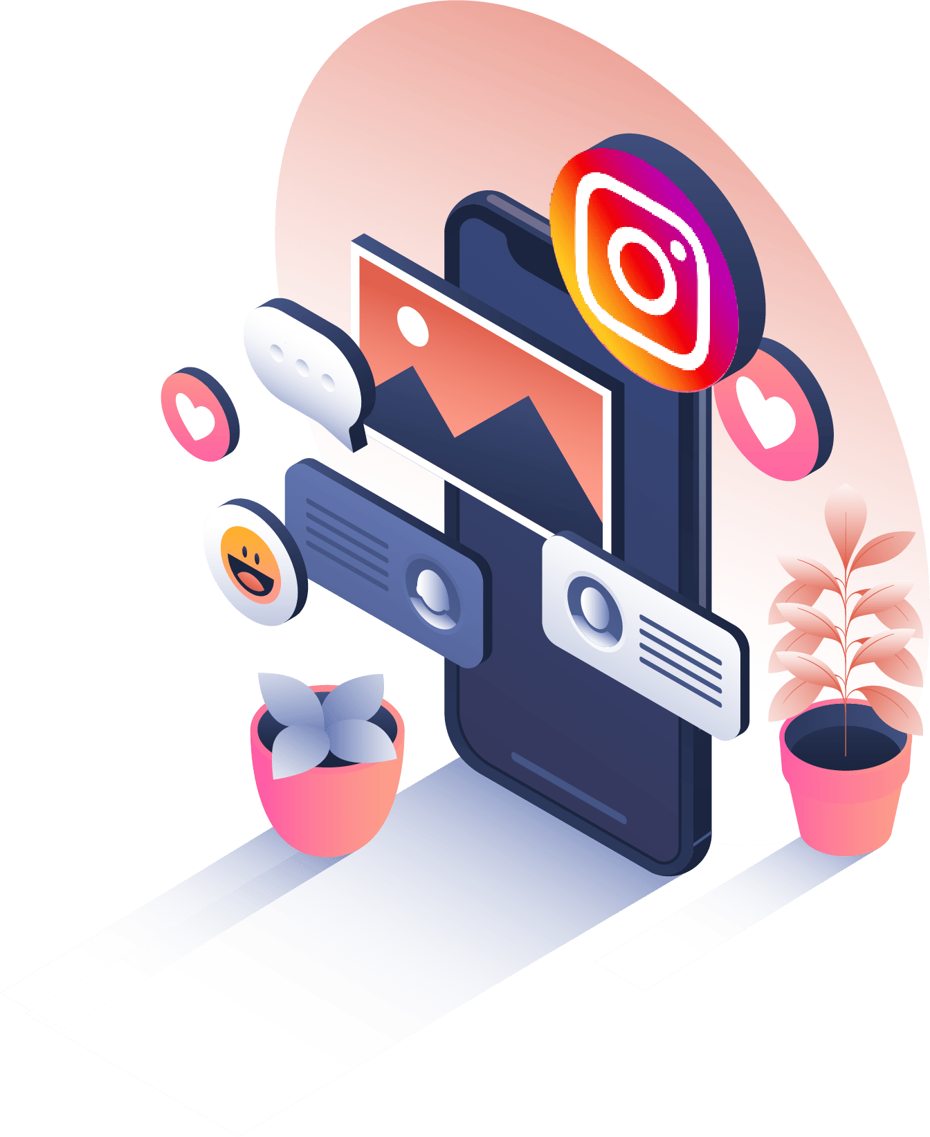 Instagram Chatbots and Customer Engagement