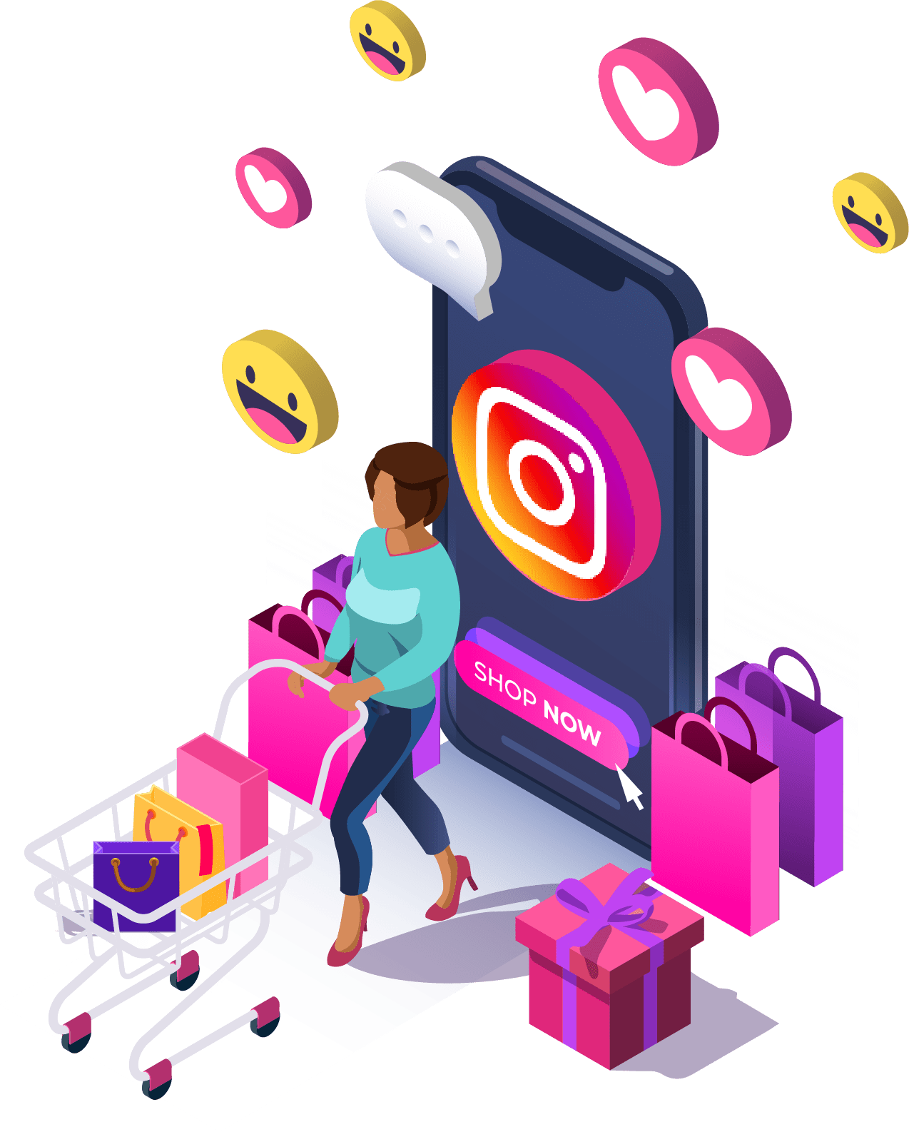 why instagram business needed?