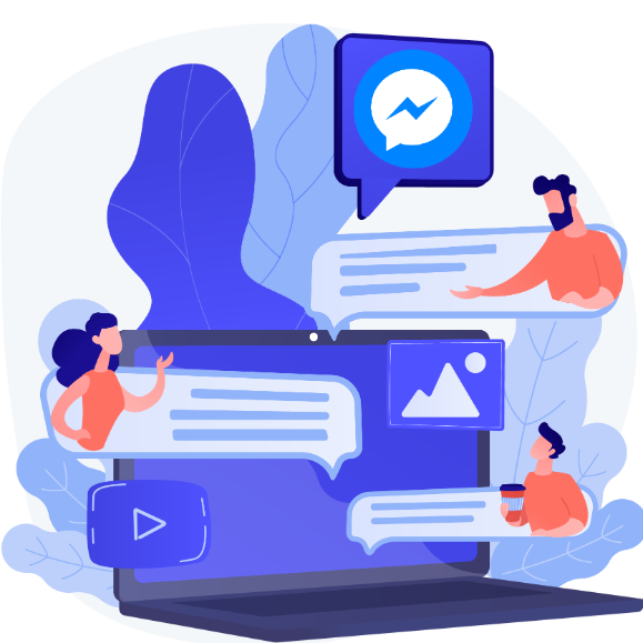Unified Chat Panel Messenger