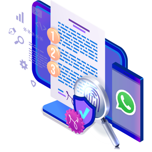 Digitally Transform Your Business With Our DocuSign WhatsApp Integration