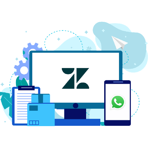 Engage Your Customers Better With Zendesk WhatsApp Integration
