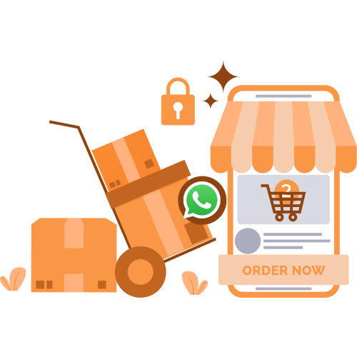 Integrate Magento Store with WhatsApp
