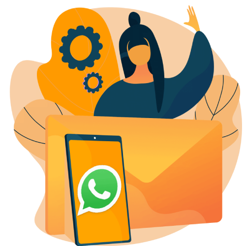 Integrate Amazon SES With WhatsApp