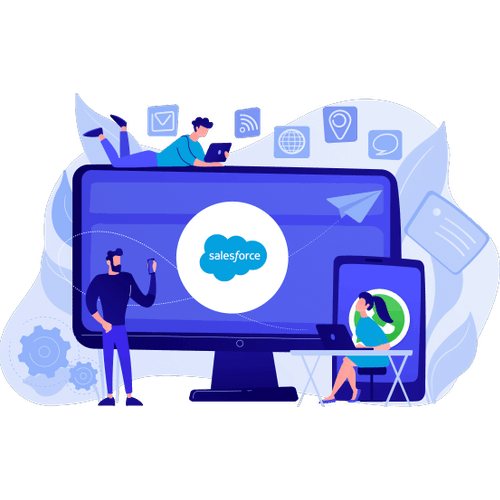 Integrate Salesforce With WhatsApp