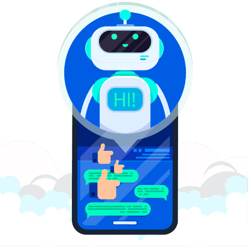 On the Fence about Chatbots? Let Us Convince You!